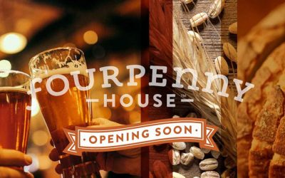 New La Mesa Eatery – Fourpenny House
