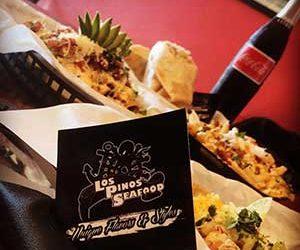 Spotlight: Los Pinos Seafood