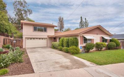5775 Lambda Lane, La Mesa, Ca 91942
