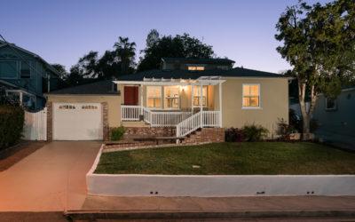 5134 Randlett, La Mesa, Ca 91942