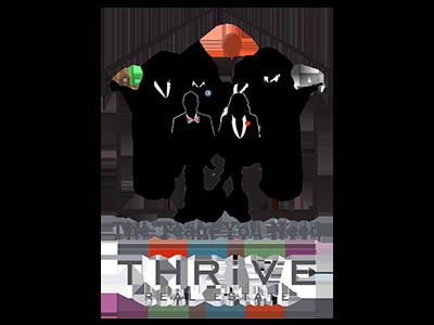Meet The Team You Need
