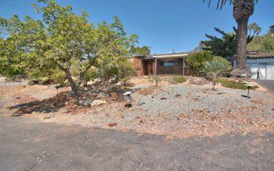 4367 Vista Way, La Mesa, Ca 91941