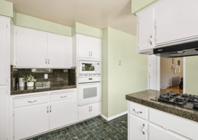 kitchen at 9571 Tropico Dr La Mesa CA 91941
